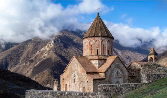 Афины. Межпарламентская Ассамблея Православия. Заявление о защите христианских памятников в Нагорном Карабахе